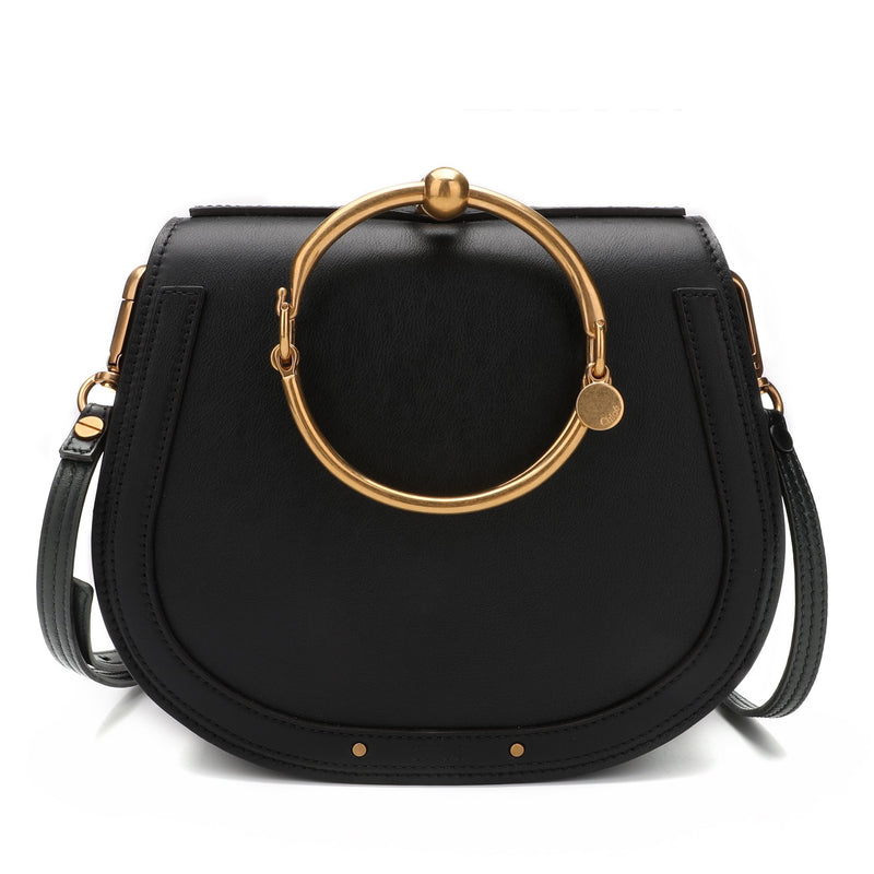 Chloe Medium Nile Bracelet Bag