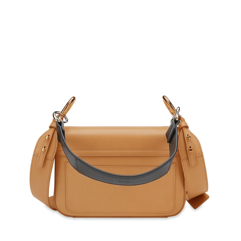 "Chloe Small Chloe ""C"" Double Carry Bag"
