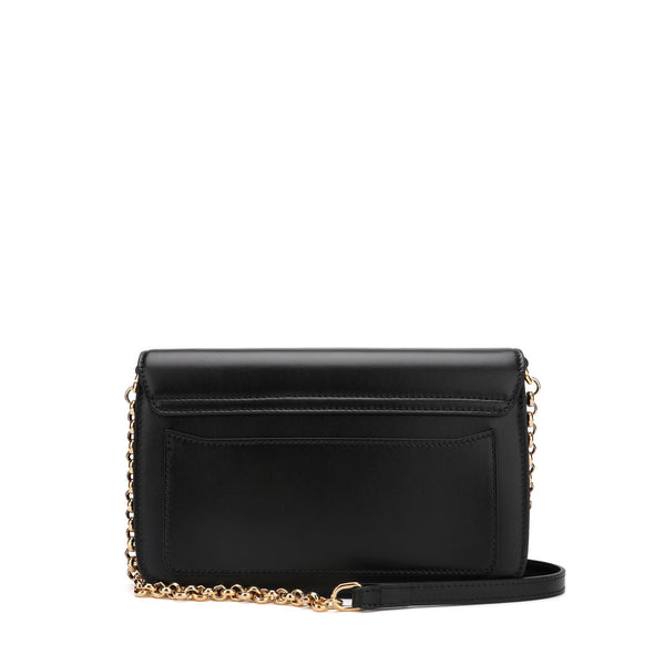 "Chloe ""C"" Clutch with Chain"