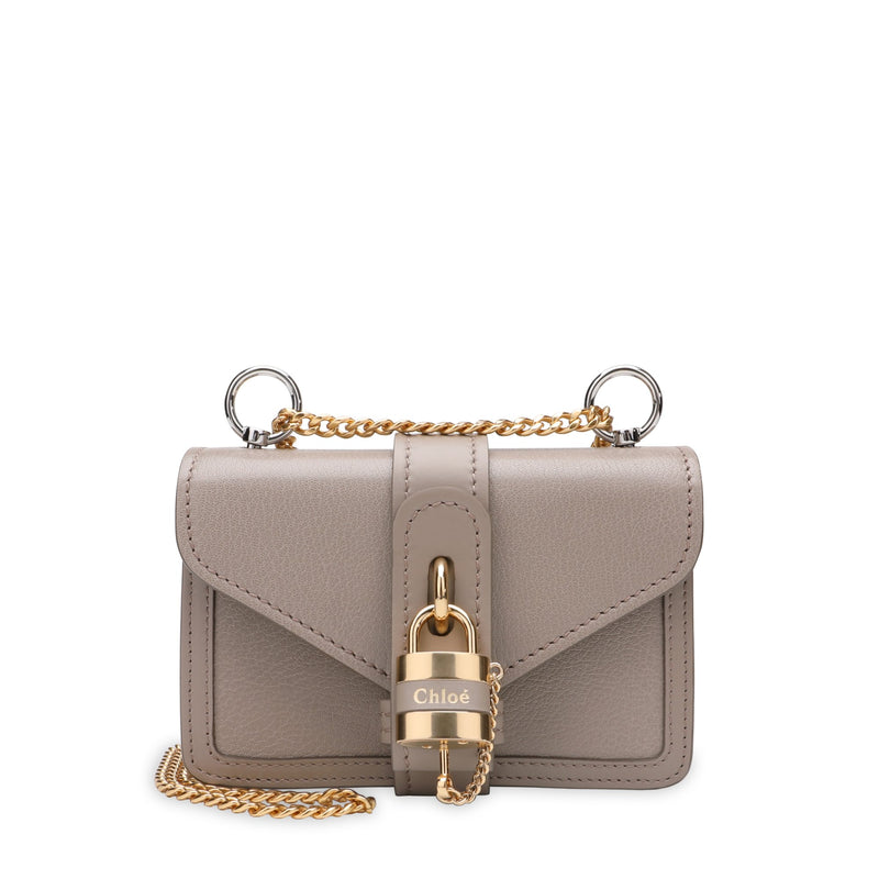 Chloe Aby Chain Shoulder Bag