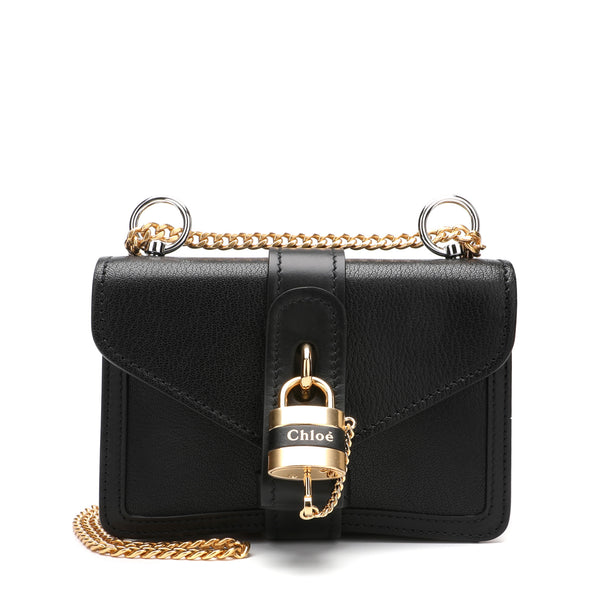 Chloe - Aby Chain Shoulder Bag