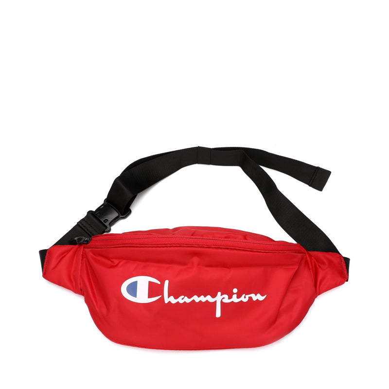 Champion Script Logo Zip Belt Bag
