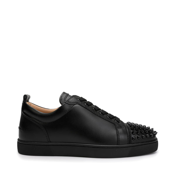 Christian Louboutin - Louis Junior Spikes Sneakers
