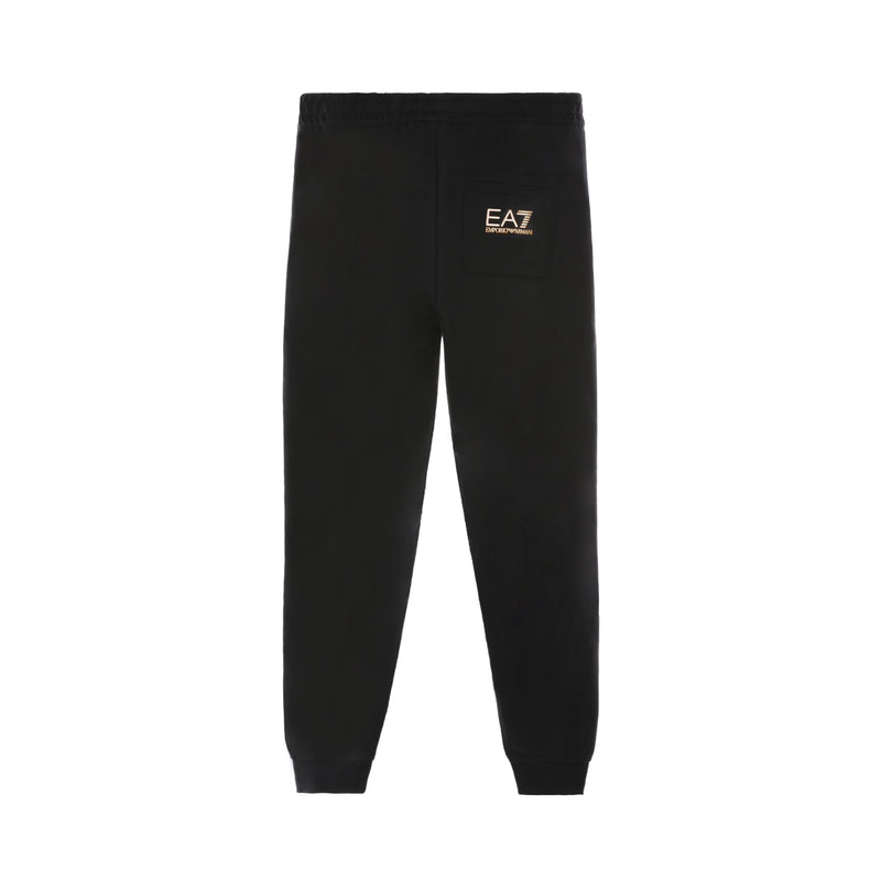[LOWEST PRICE] - EA7 Print Cotton Track Pants