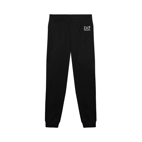 EA7 Logo Print Sweat Pants