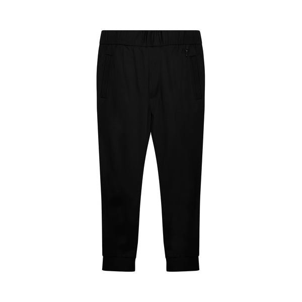 Emporio Armani - Tapered Slim-fit Trousers