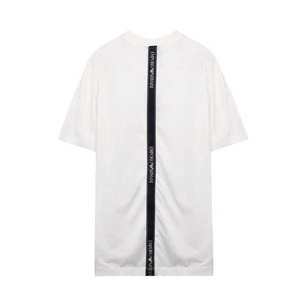 Stripe Logo T-shirt