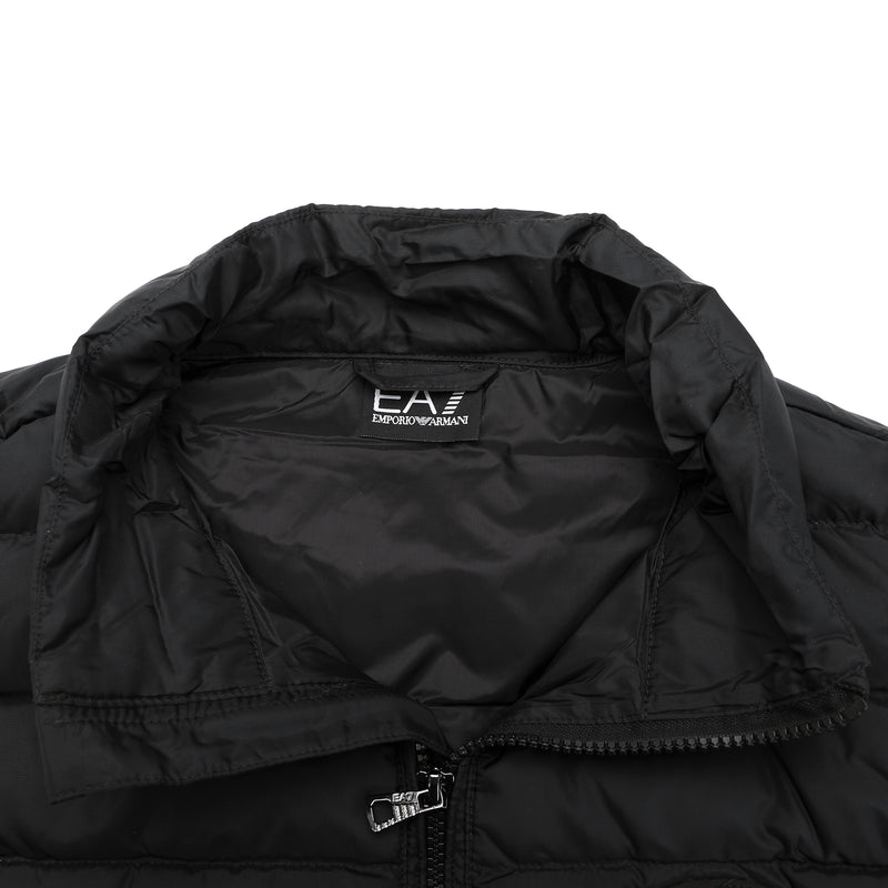 EA7 Sleeveless Down Jacket