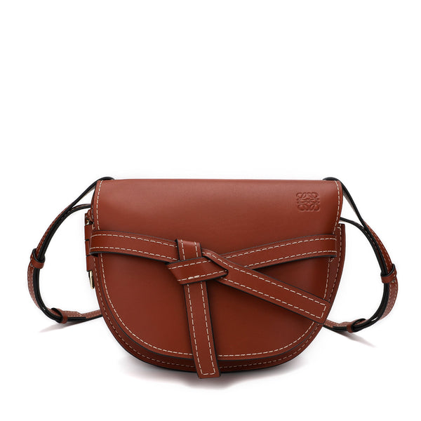 Loewe Gate Saddle Bag
