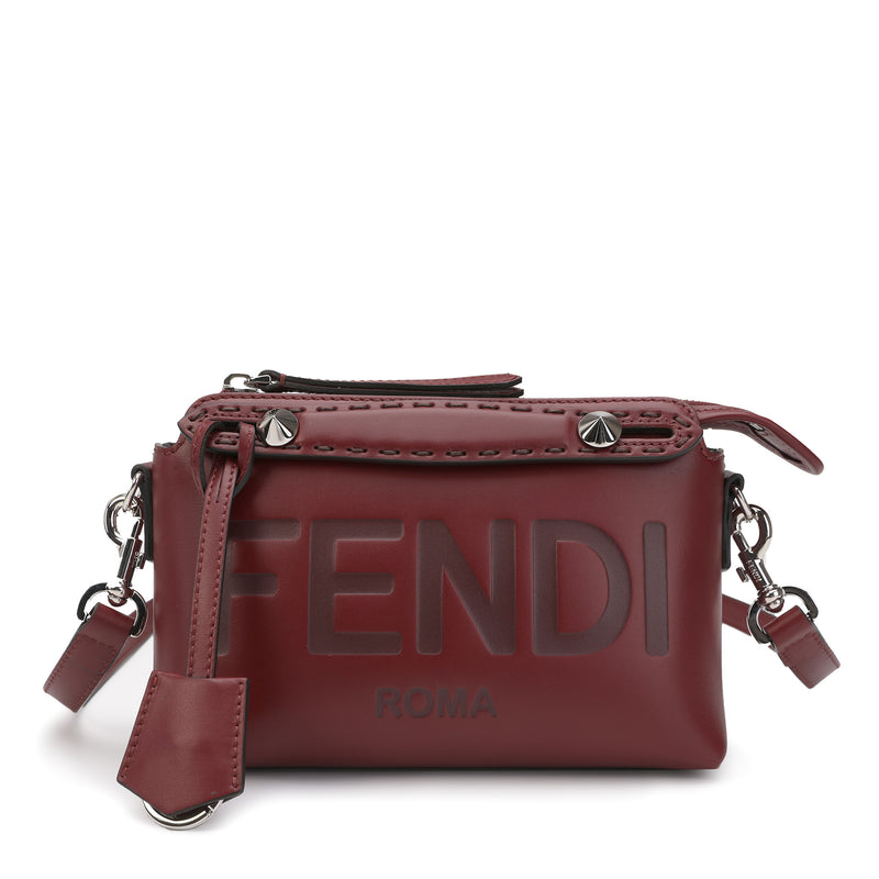 Fendi - Leather Tote Bag
