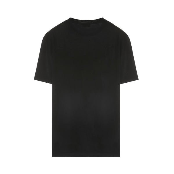 Fendi FF Band Print Cotton T-shirt