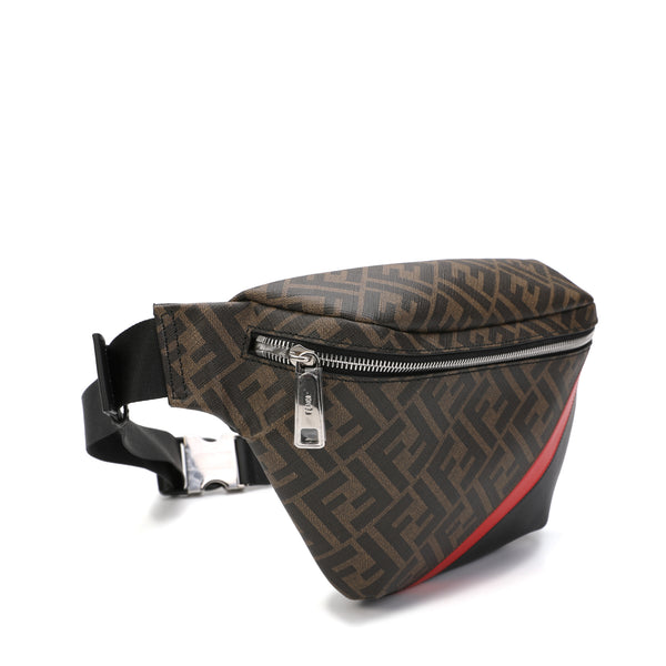 Fendi - FF Motif Belt Bag