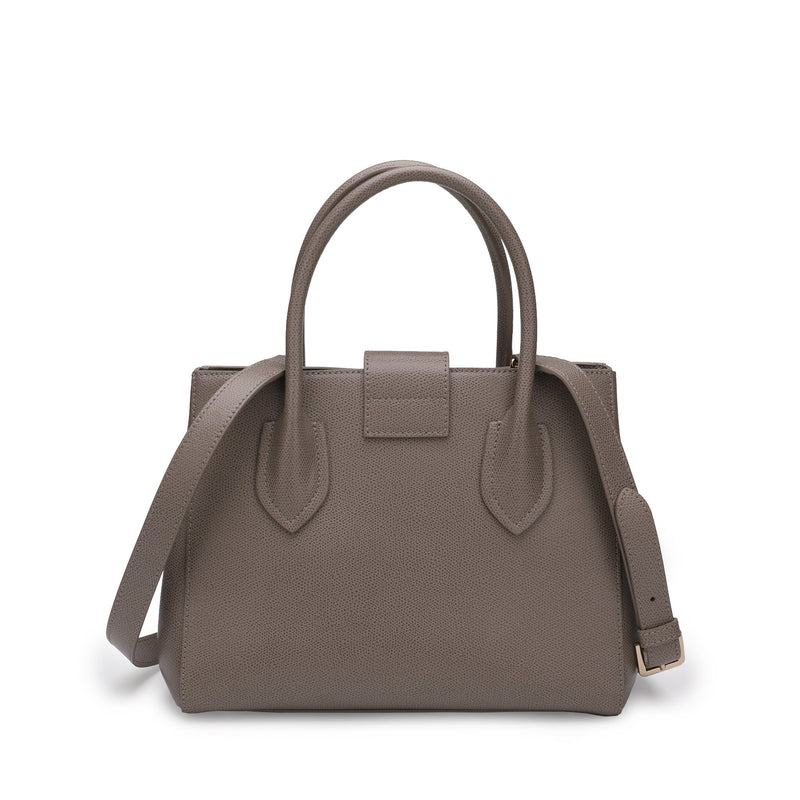 Furla Metropolis Tote S in Textured Leather