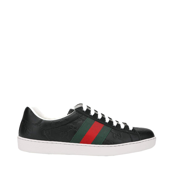 Gucci Signature GG Supreme Sneakers