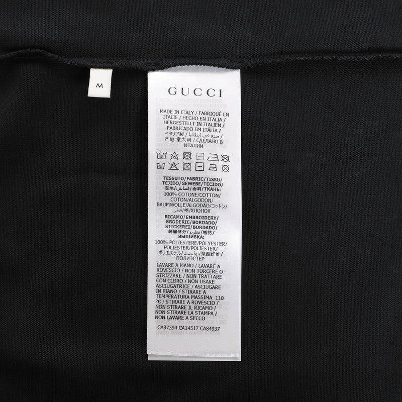 Gucci Band print T-shirt