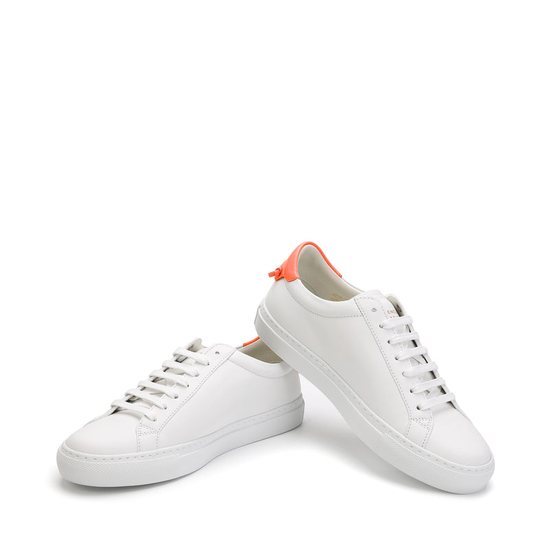 [LOWEST PRICE] - Givenchy - Urban Street Low-top Sneakers