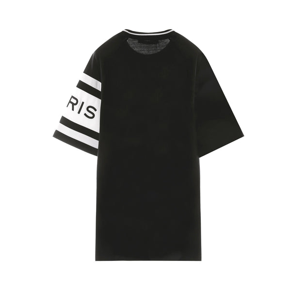 Givenchy 4G Contrasting Slim T-Shirt