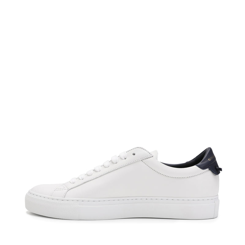 Givenchy - Urban Street Low-top Sneakers