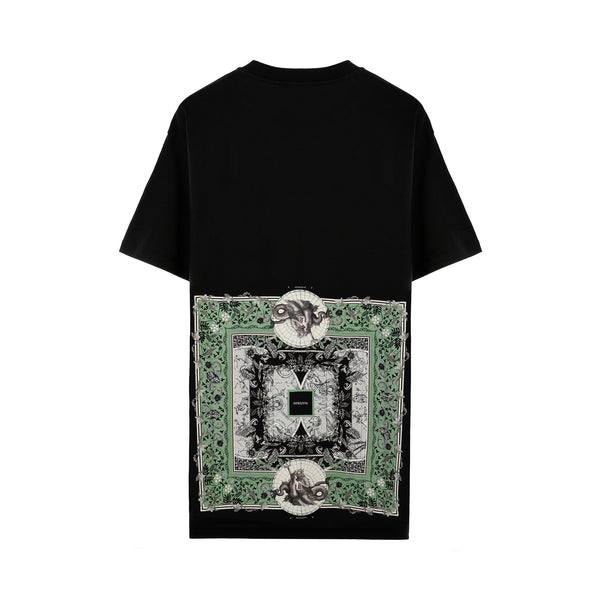 Givenchy - Graphic Print T-shirt