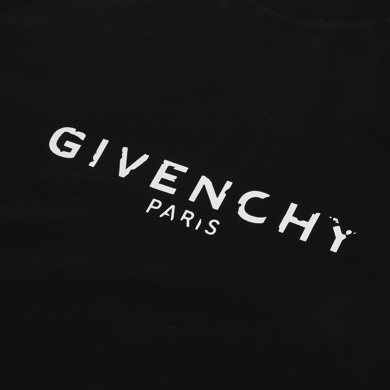 Givenchy GIVENCHY PARIS Slim Fit T-shirt