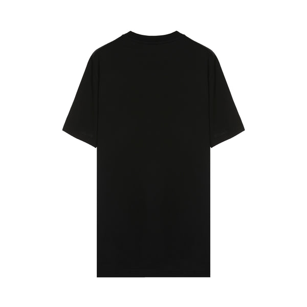 GIVENCHY PARIS vintage oversized T-shirt