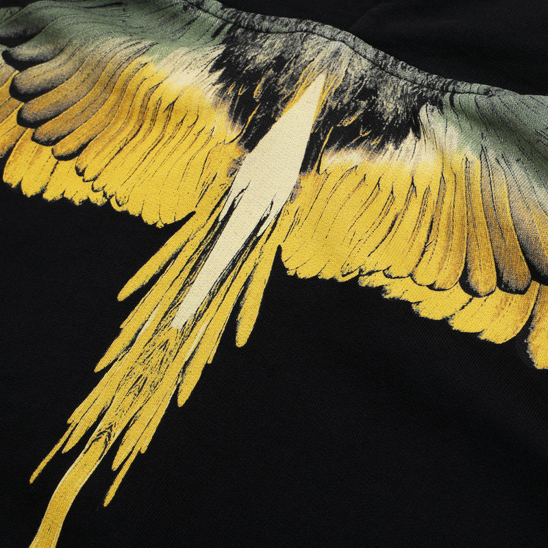 Marcelo Burlon - Wings zip-up Hoodie