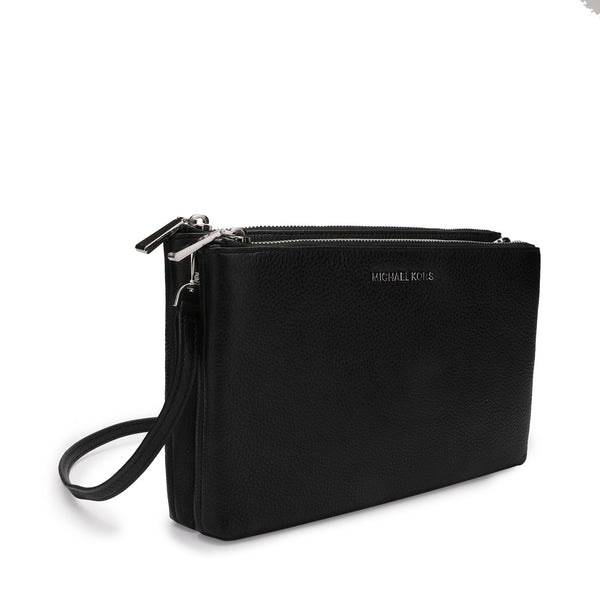 Michael Kors Adele Leather Crossbody