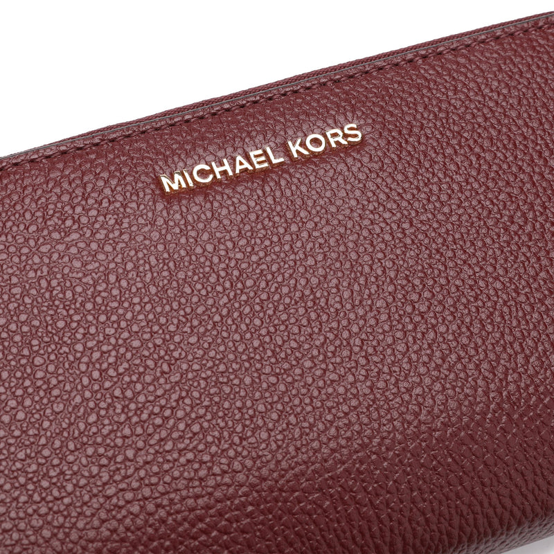 Michael Kors Jet Set Wristlet Purse