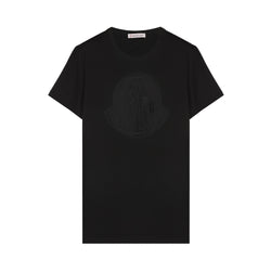 Moncler Logo Patch T-shirt
