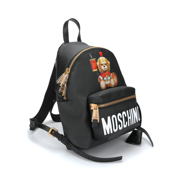 Moschino Teddy Circus Backpack