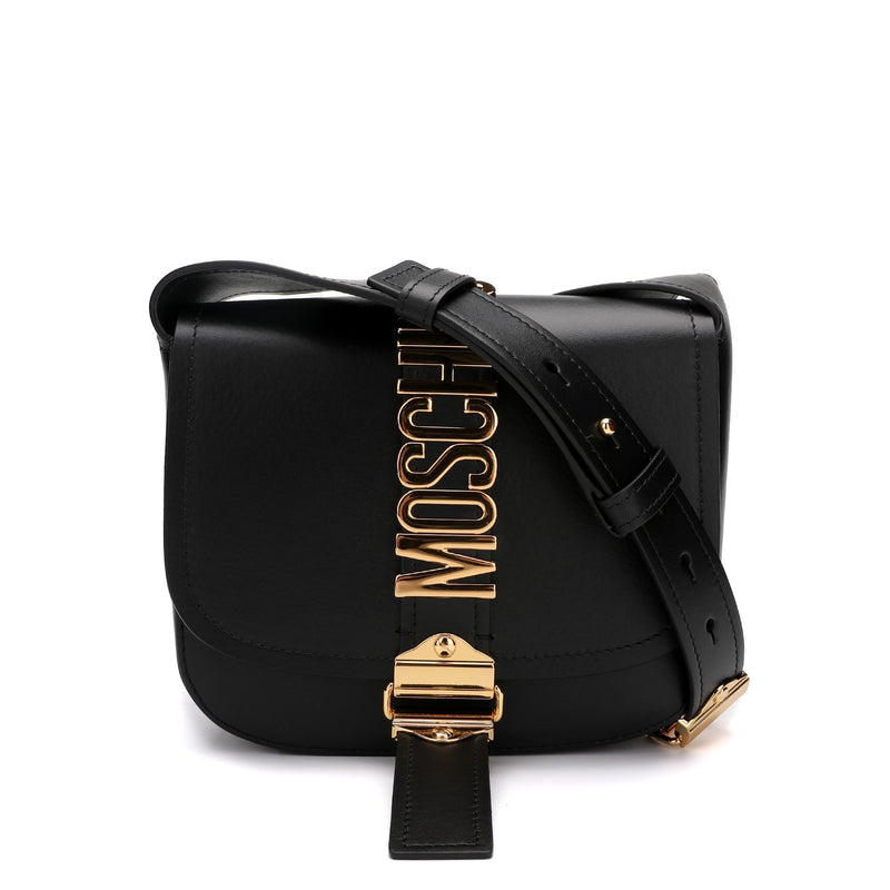 Moschino Belt Shoulder Bag