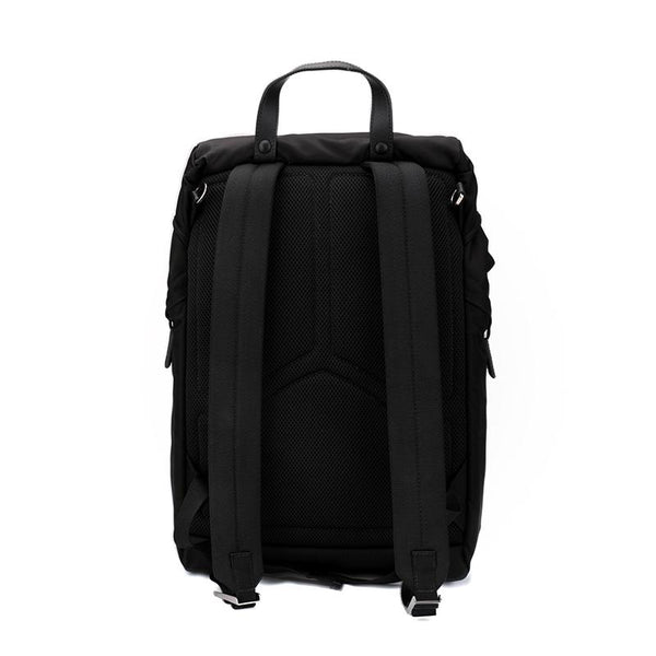 Prada Technical Fabric Backpack