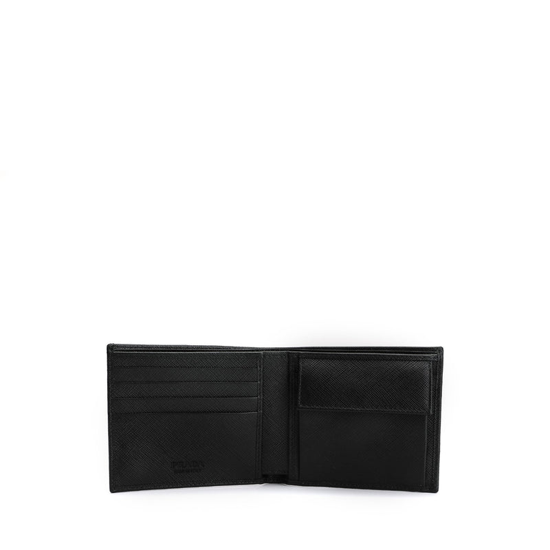 [LOWEST PRICE] - Saffiano Leather Wallet