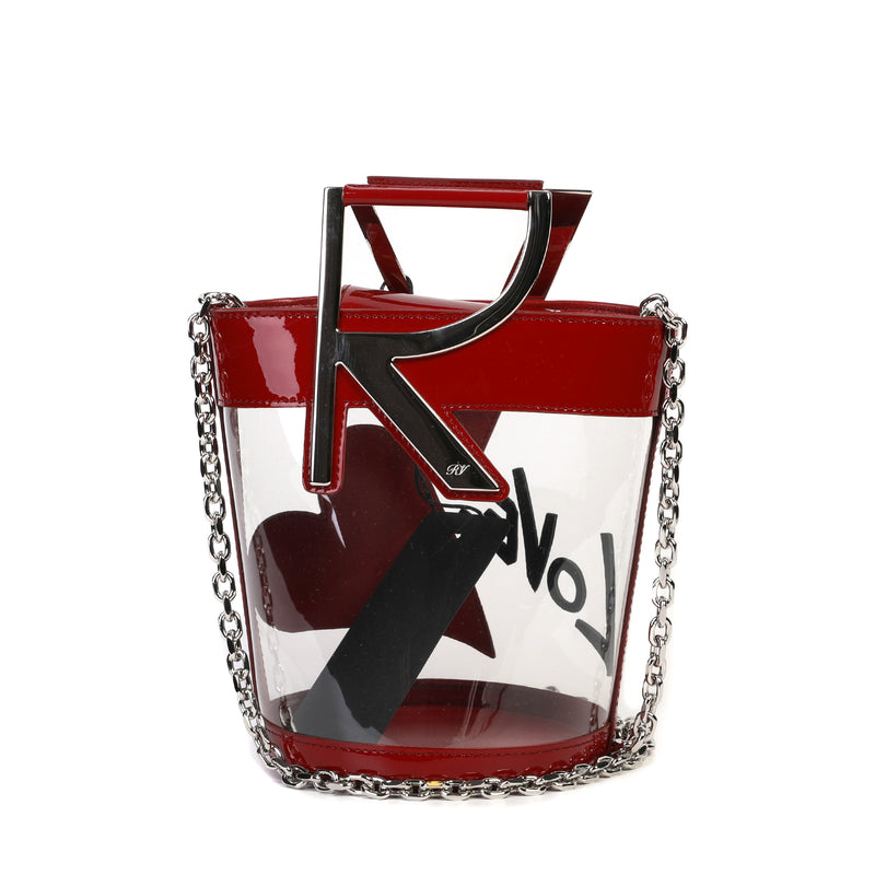 Roger Vivier - Mini Lovely RV Bag
