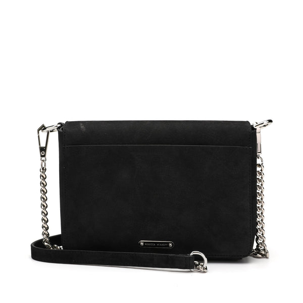 Rebecca Minkoff LG Mab Flap Crossbody Bag