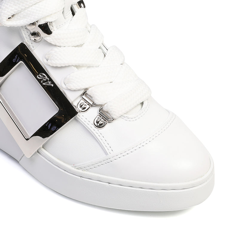 Viv' Skate Mounty High Top Sneaker