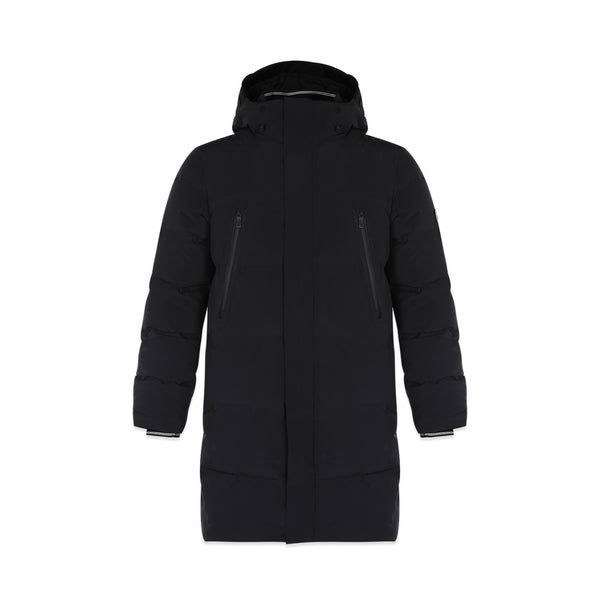 Sail Racing Race Down Coat