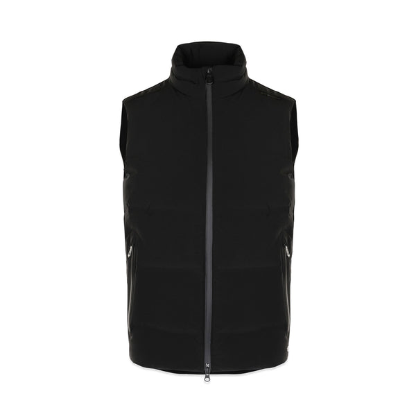 Sail Racing Race Heavy Down Vest