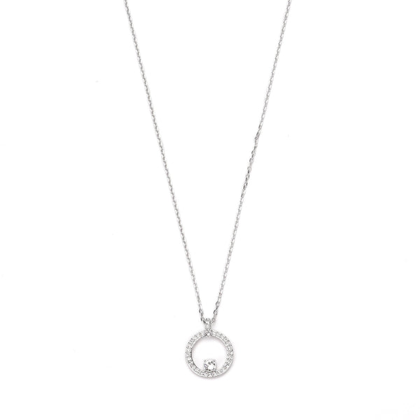 Swarovski Creativity Circle Pendant
