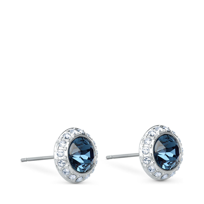 Angelic Stud Pierced Earrings