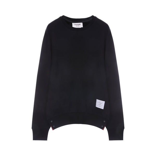 Thom Browne Crew Neck Sweater