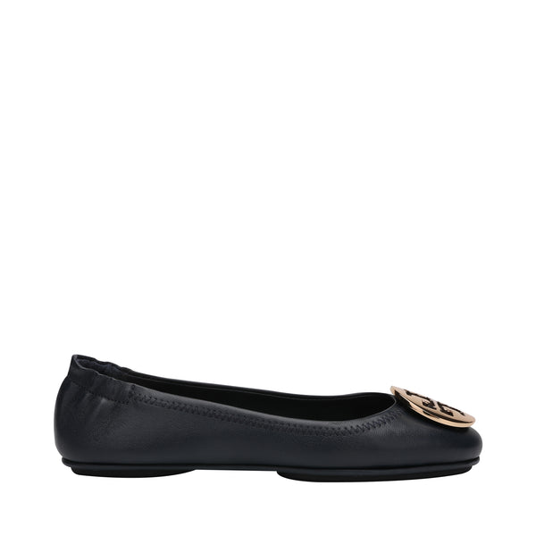 Tory Burch - Minnie Travel Ballet Flat