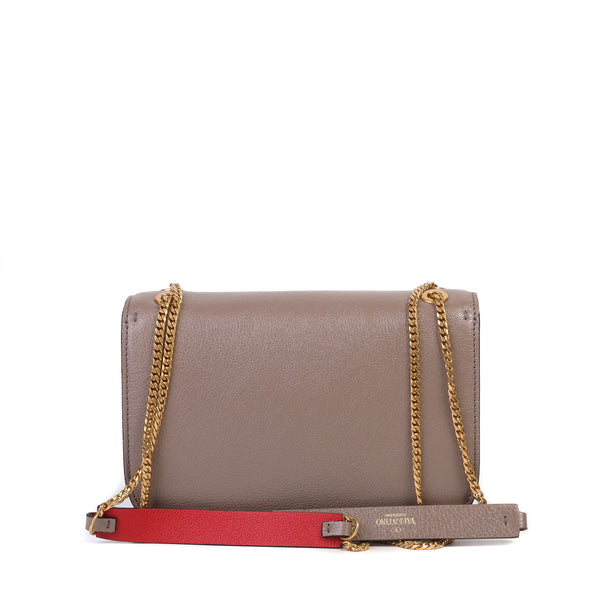 Vlogo Shoulder Bag