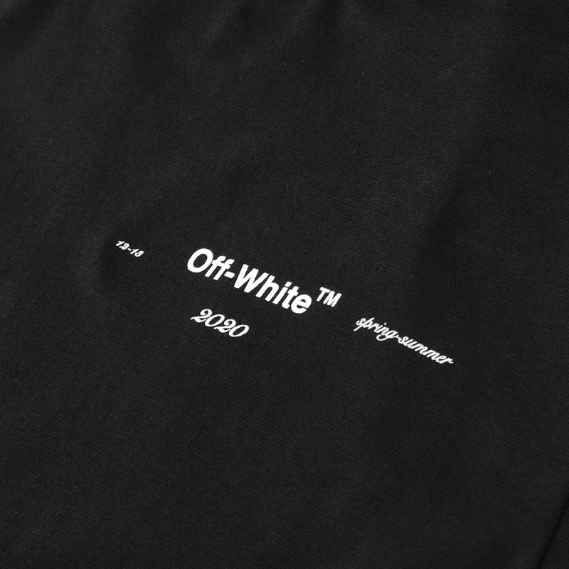 off white - Puzzle Arrow T-shirt