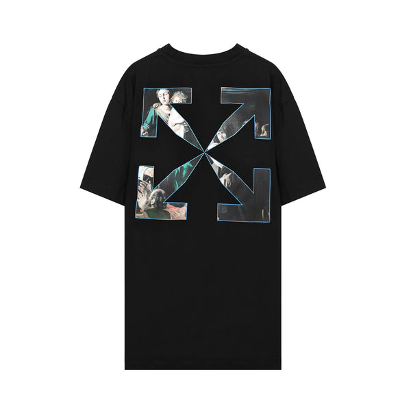 off white - Caravaggio Painting T-Shirt