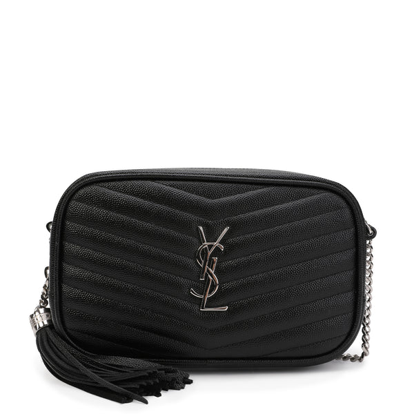 Saint Laurent - Lou Crossbody Bag