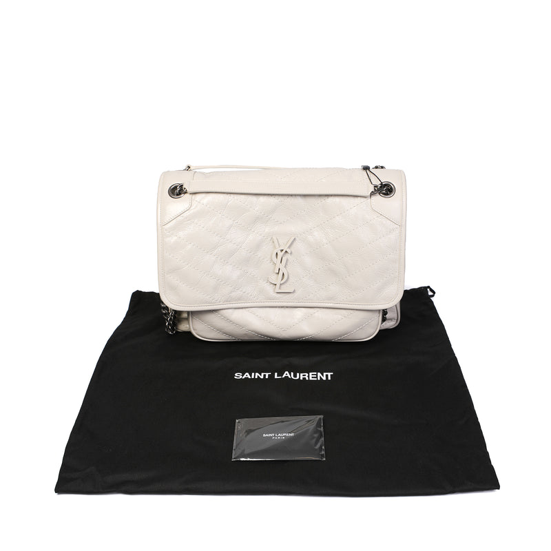Saint Laurent - Niki Medium Shoulder Bag