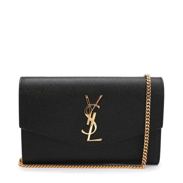 Saint Laurent - Monogram Envelope Bag