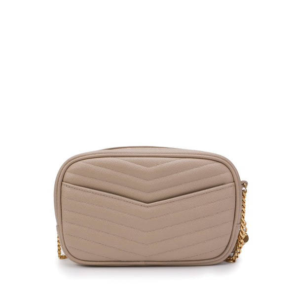 [LOWEST PRICE] - Saint Laurent - Mini Lou Crossbody Bag