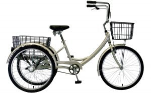 Manhattan Cruisers Adult Tricycle 3 Speed